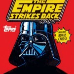 The Empire Strikes Back: The Original Topps Trading Card Series, Volume Two (19.04.2016)
