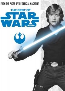 The Best of Star Wars Insider Volume 1 (08.03.2016)