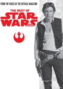 The Best of Star Wars Insider Volume 2 (21.06.2016)