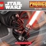 LEGO Star Wars: Phonics Boxed Set (28.06.2016)