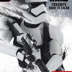 Star Wars: The Force Awakens: The First Order - Favorite Book to Color (04.09.2015)