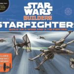 Star Wars Builders: Starfighters (20.12.2016)