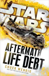 Aftermath: Life Debt (19.07.2016)