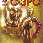 Star Wars Special: C-3PO #1 (30.03.2016)