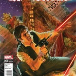 Chewbacca #1 (Alex Ross Variant Cover) (14.10.2015)