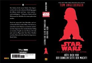 Star Wars: Die Rückkehr der Jedi-Ritter - Hüte dich vor der Dunklen Seite der Macht (12.10.2015)