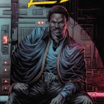 Lando #5 (Mike Deodato Variant Cover) (07.10.2015)