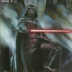 Darth Vader #1 (Five Below Special Edition) (04.09.2015)