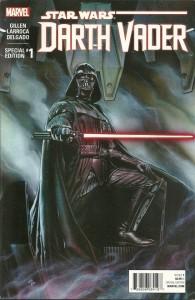 Darth Vader #1 (Five Below Special Edition) (04.09.2015)