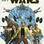 Star Wars #1 (Five Below Special Edition) (04.09.2015)