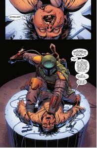 Star Wars #3 - Vorschauseite 5