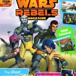 Star Wars Rebels #1 (11.11.2015)