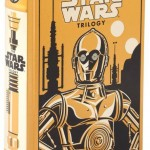 The Star Wars Trilogy (C-3PO Special Edition - Barnes & Noble Collectible Edition) (02.10.2015)