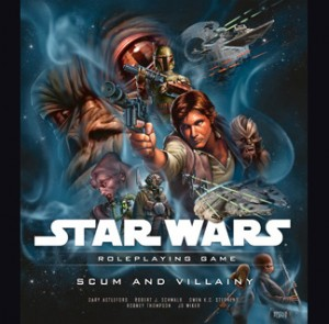 Scum and Villainy (18.11.2008)
