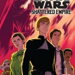 Shattered Empire #2 (Kris Anka Variant Cover) (07.10.2015)
