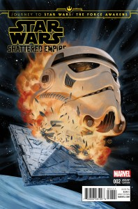 Shattered Empire #2 (Julian Totino Tedesco DHC Variant Cover) (07.10.2015)