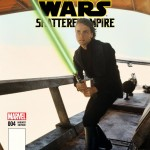 Shattered Empire #4 (Movie Variant Cover) (21.10.2015)