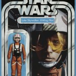 Star Wars #11 (Action Figure Variant Cover) (04.11.2015)