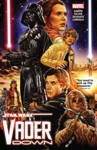 Vader Down (19.04.2016)