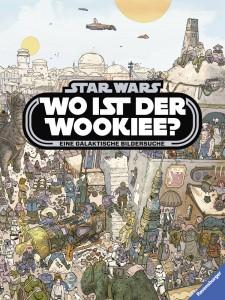 Wo ist der Wookiee? (24.01.2016)
