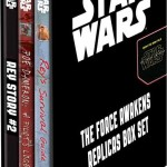 Star Wars: The Force Awakens: Box Set (01.11.2016)
