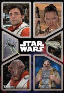 Star Wars Box Set (22.11.2016)