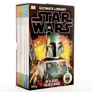 Star Wars: Ultimate Library (10.10.2015)
