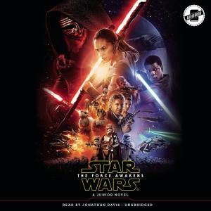Star Wars: The Force Awakens (15.01.2016)