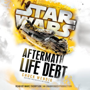 Aftermath: Life Debt (12.07.2016)