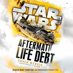 Aftermath: Life Debt (12.07.2016)