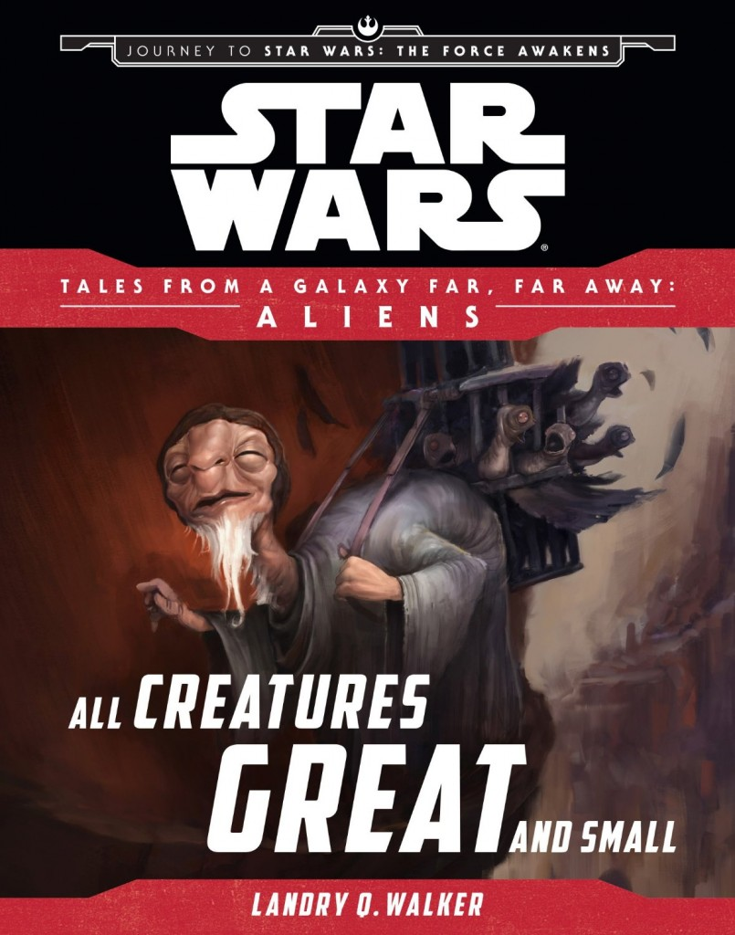 All Creatures Great and Small (30.11.2015)