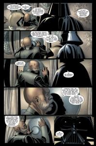 Darth Vader #10 Vorschauseite 4