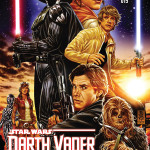 Darth Vader #15: Vader Down, Part 6 (06.01.2016)