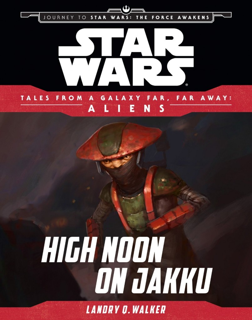 High Noon on Jakku (30.11.2015)
