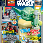 LEGO Star Wars Magazin #5 (30.10.2015)