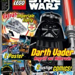 LEGO Star Wars Magazin #4 - Cover(02.10.2015)