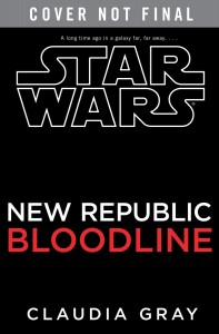 New Republic: Bloodline (03.05.2016)
