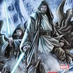 Obi-Wan & Anakin #1 (01.01.2016)