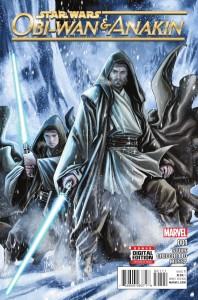 Obi-Wan & Anakin #1 (06.01.2016)