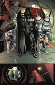 Star Wars #4 Vorschauseite 2