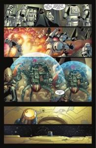 Star Wars #4 Vorschauseite 3