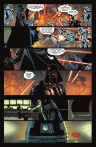 Star Wars #4 Vorschauseite 4