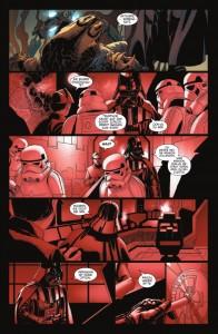 Star Wars #4 Vorschauseite 6
