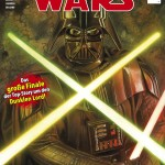 Star Wars #6: Darth Vader, Teil 3 (Kiosk-Cover) (20.01.2016)