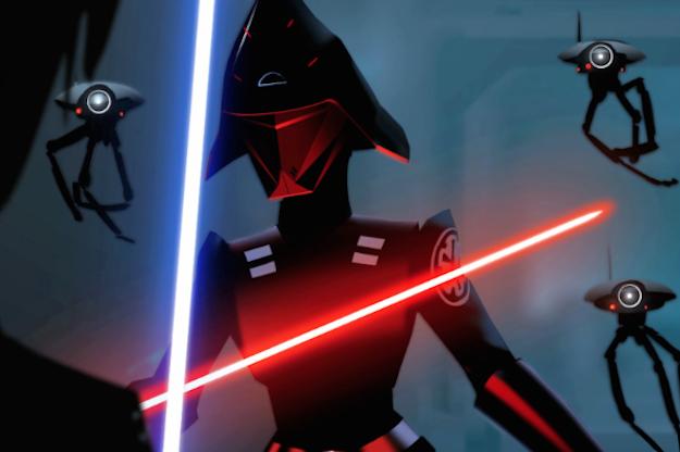 """""""Seventh Sister"""" in Star Wars Rebels"""