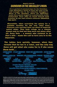 Star Wars #10 Vorschauseite 1