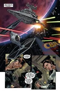 Star Wars #10 Vorschauseite 2