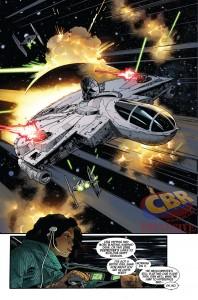 Star Wars #10 Vorschauseite 3