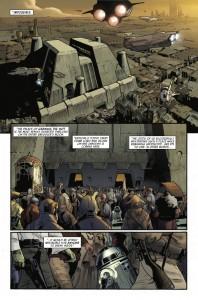 Star Wars #11 - Vorschauseite 2