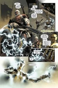 Star Wars #11 - Vorschauseite 4